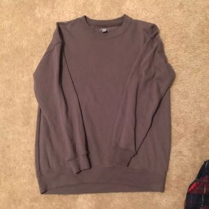 American Eagle Outfitters Crew neck